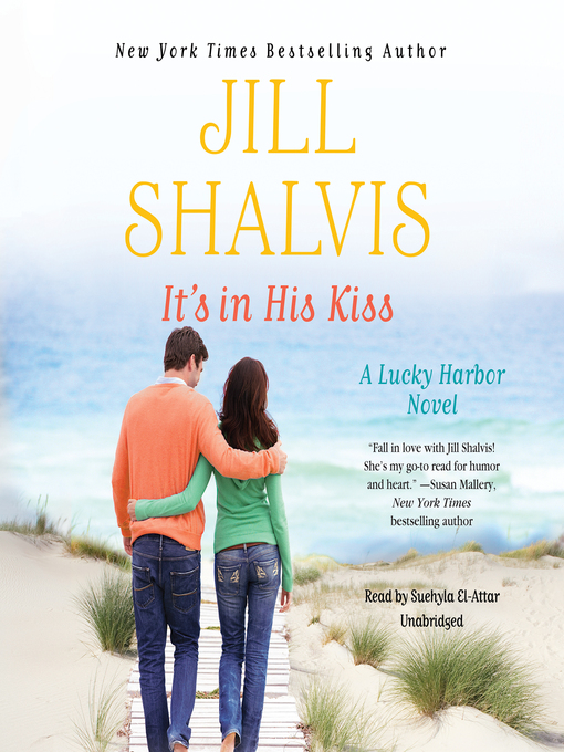 Title details for It's in His Kiss by Jill Shalvis - Available