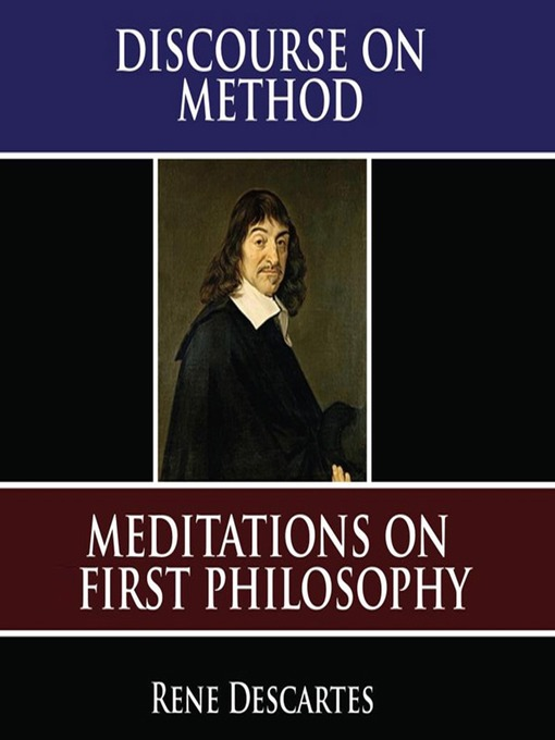 Title details for A Discourse on Method by Rene Descartes - Available