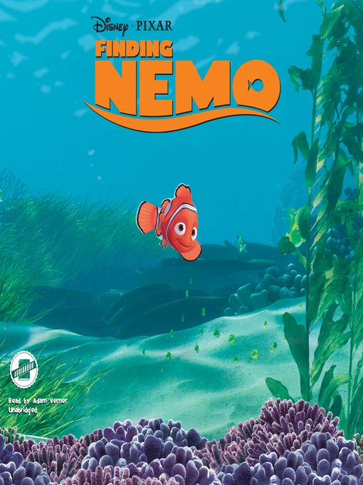 Title details for Finding Nemo by Disney Press - Wait list