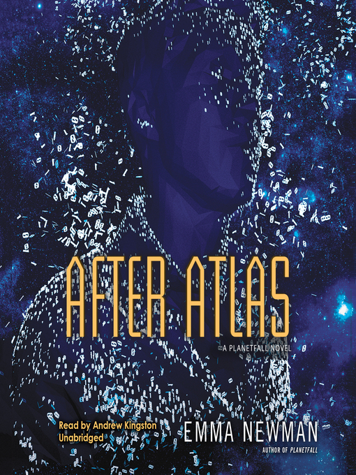Title details for After Atlas by Emma Newman - Available