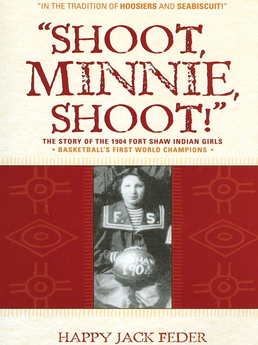 "Cover of ""Shoot, Minnie, Shoot!"""