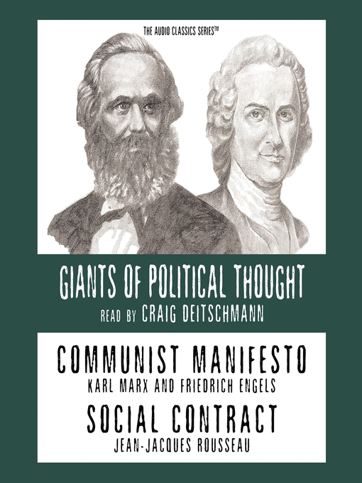 a discussion of marxs argument on estranged labour in communist manifesto
