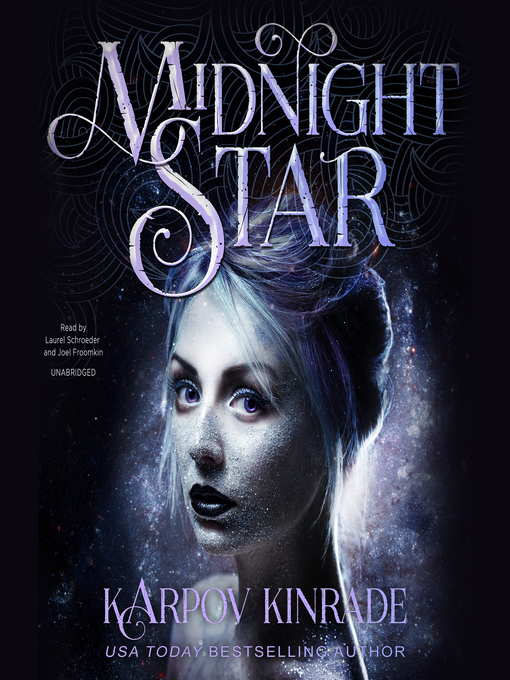 Title details for Midnight Star by Karpov Kinrade - Available