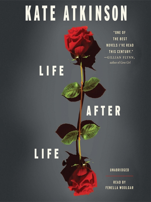 Title details for Life After Life by Kate Atkinson - Wait list