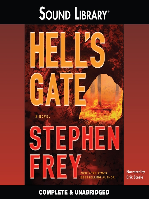 Title details for Hell's Gate by Stephen Frey - Wait list