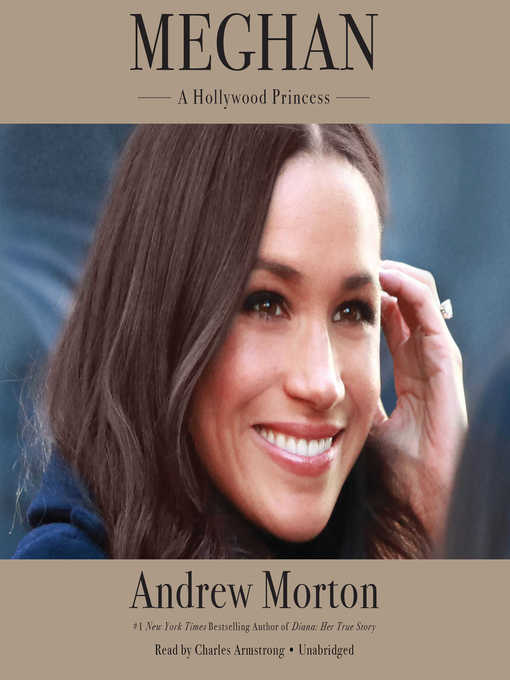 Title details for Meghan by Andrew Morton - Available