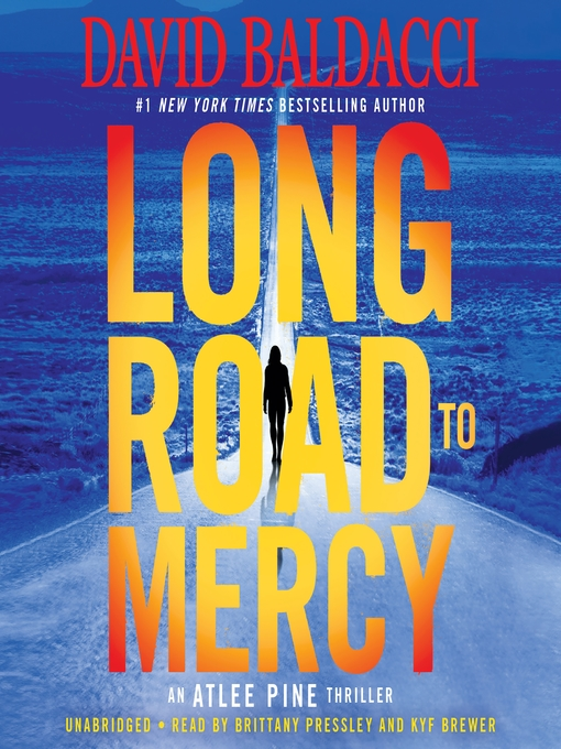 Title details for Long Road to Mercy by David Baldacci - Available