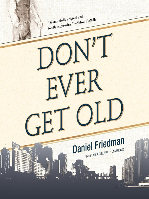 Cover of Don't Ever Get Old