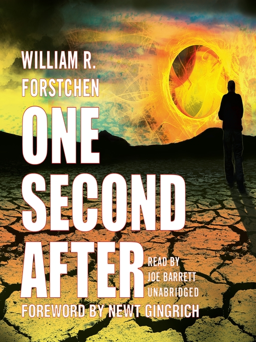 Title details for One Second After by William R. Forstchen - Wait list