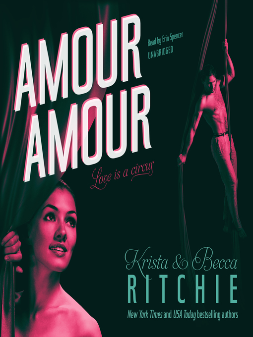 Title details for Amour Amour by Ava Erickson - Available