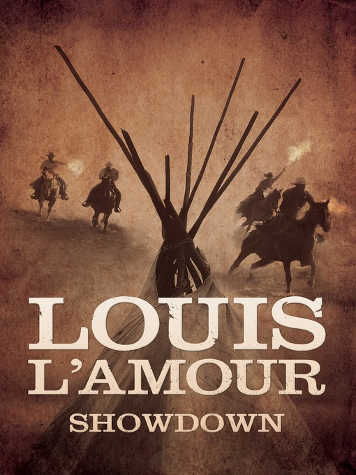Title details for Showdown by Louis L'Amour - Available