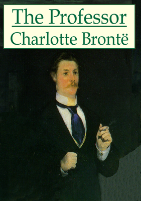 Title details for The Professor by Charlotte Brontë - Wait list