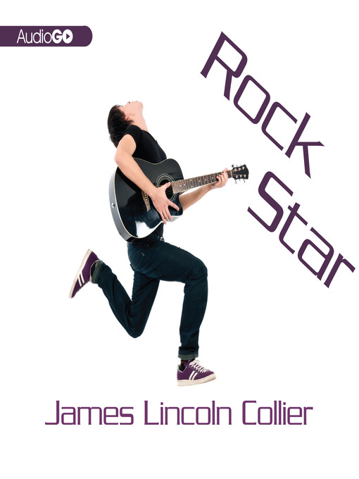 Title details for Rock Star by James Lincoln Collier - Available