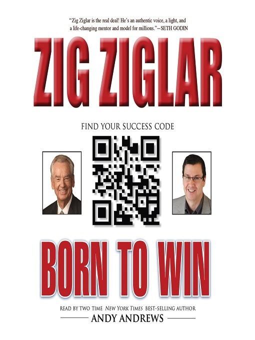 Title details for Born to Win by Zig Ziglar - Available
