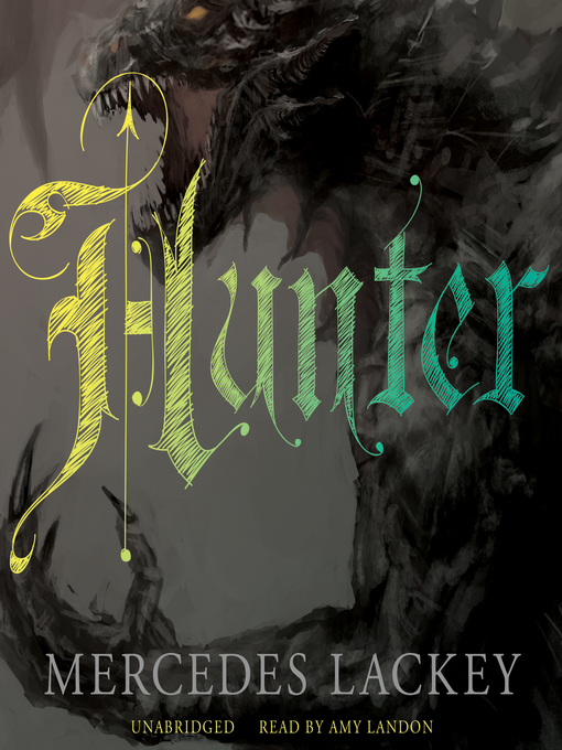 Cover of Hunter