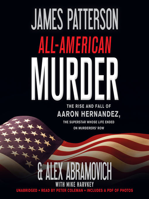 Cover of All-American Murder