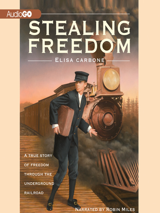 Title details for Stealing Freedom by Elisa Carbone - Available