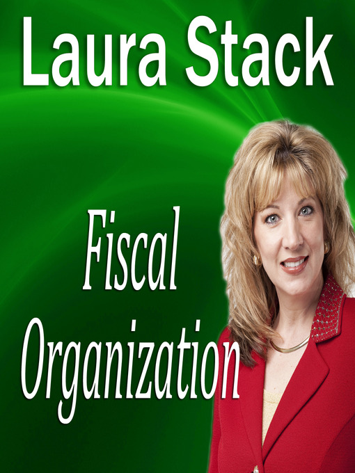Title details for Fiscal Organization by Laura Stack - Available