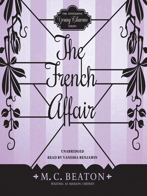 Title details for The French Affair by M. C. Beaton - Available