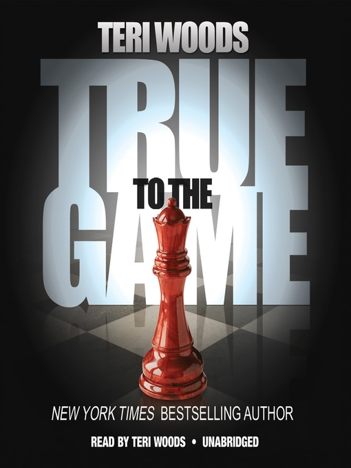 Cover of True to the Game I