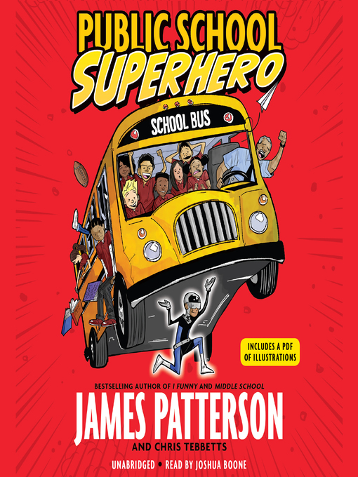 Title details for Public School Superhero by Cory Thomas - Wait list