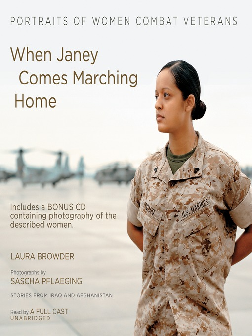 Title details for When Janey Comes Marching Home by Laura Browder - Available