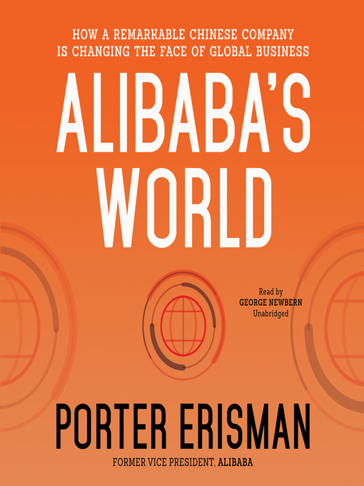 Title details for Alibaba's World by Porter Erisman - Available