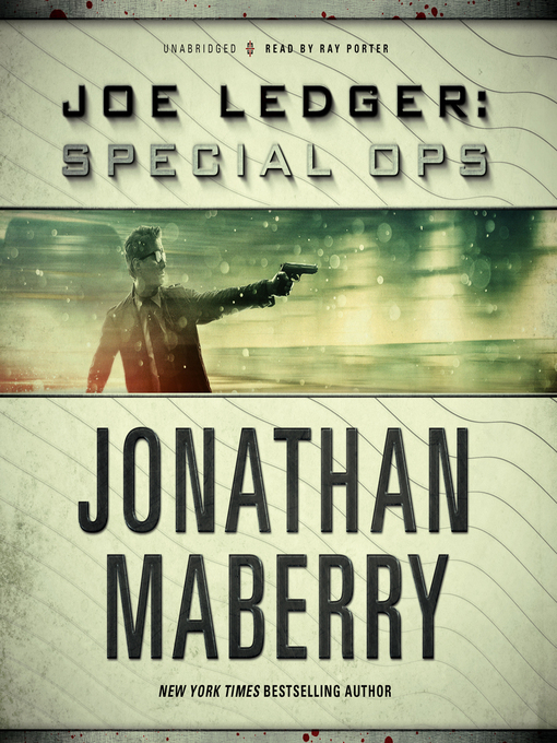 Joe Ledger Media On Demand Overdrive