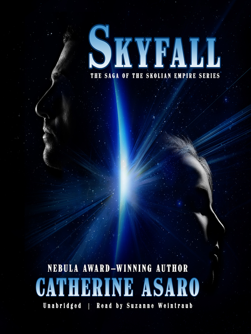 Title details for Skyfall by Catherine Asaro - Available
