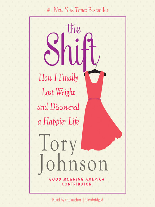 Title details for The Shift by Tory Johnson - Available