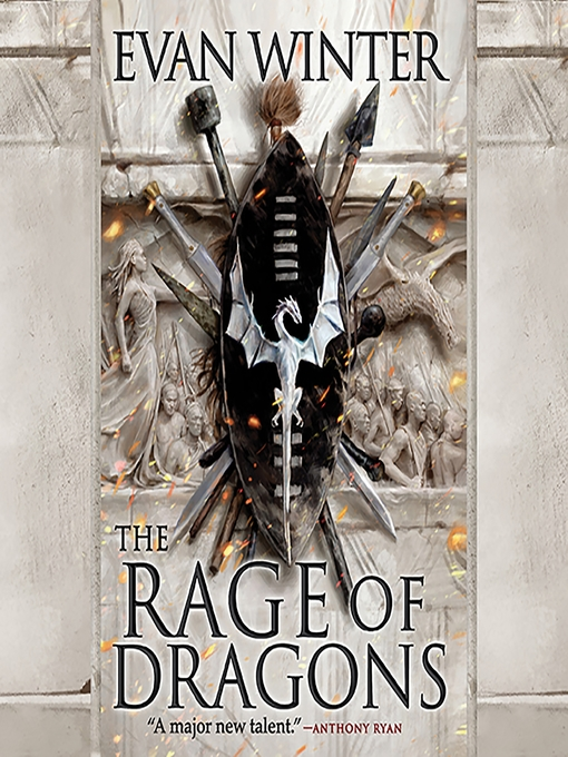 Title details for The Rage of Dragons by Evan Winter - Wait list