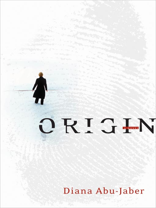Cover image for Origin