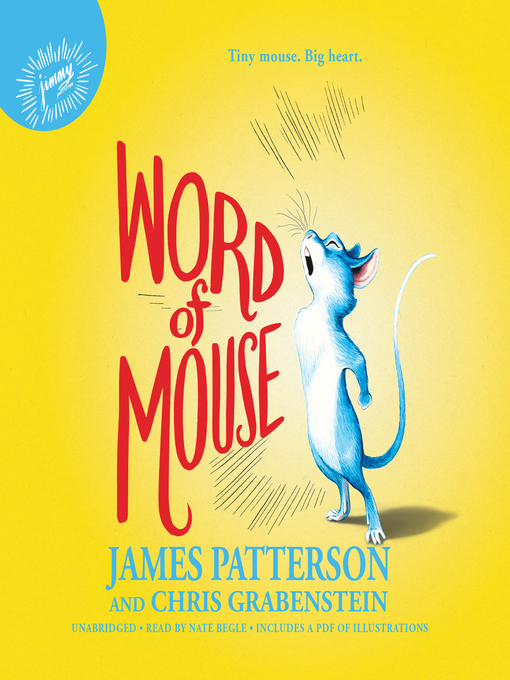 Title details for Word of Mouse by James Patterson - Available