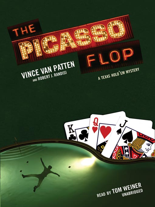 Title details for The Picasso Flop by Vince Van Patten - Available