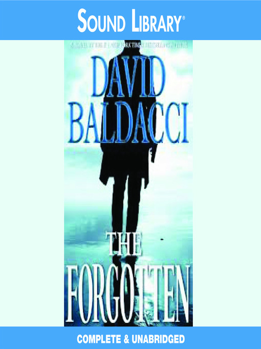 Title details for The Forgotten by David Baldacci - Wait list