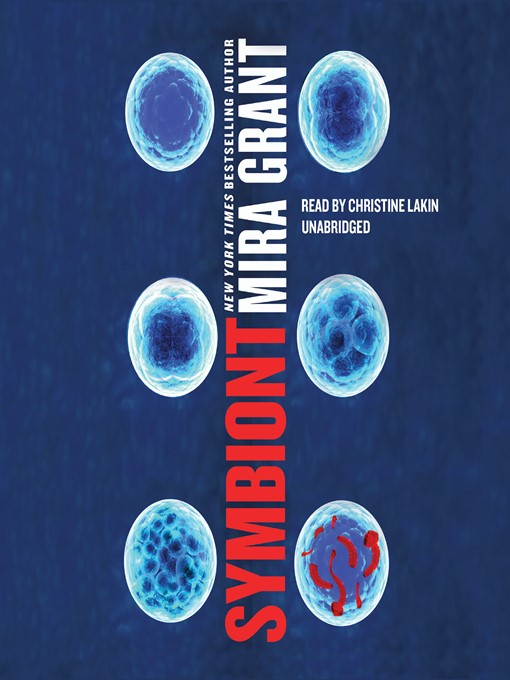 Title details for Symbiont by Mira Grant - Available