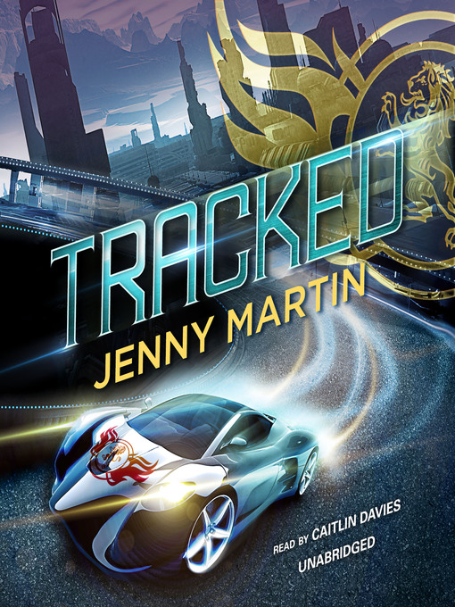Cover image for Tracked