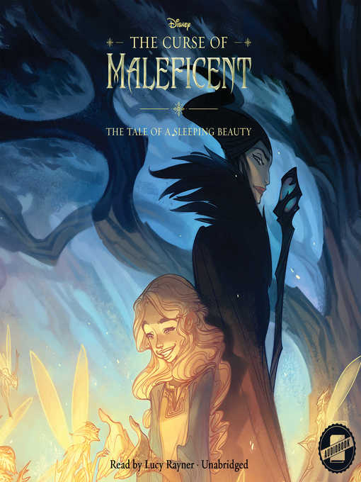 Cover of The Curse of Maleficent