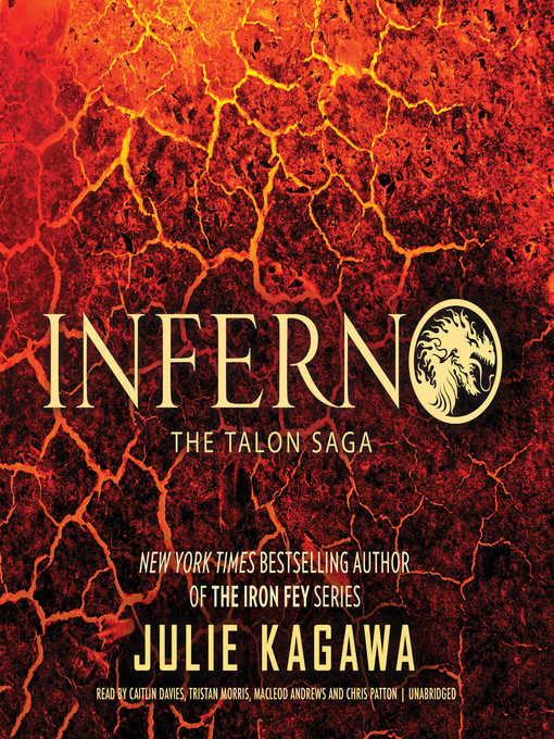 Title details for Inferno by Julie Kagawa - Available
