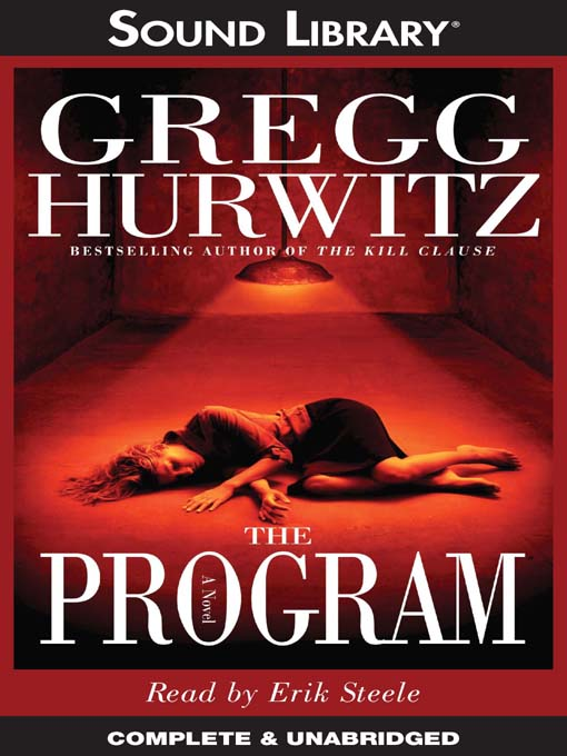 Title details for The Program by Gregg Hurwitz - Available
