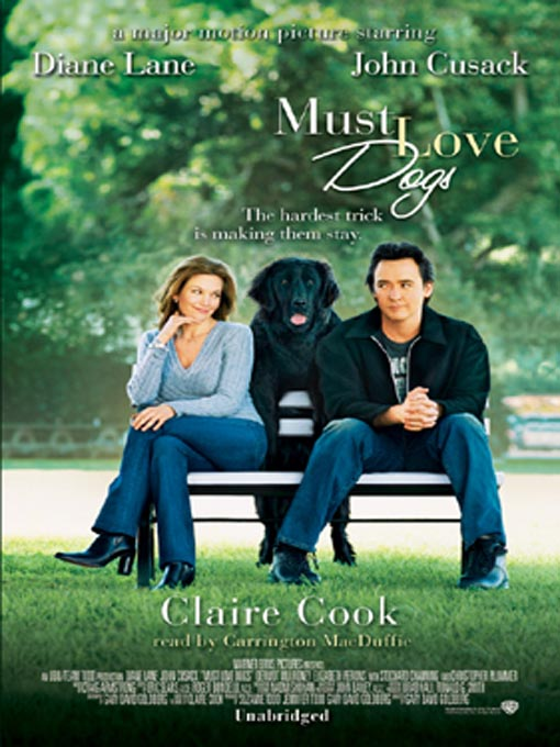Title details for Must Love Dogs by Claire Cook - Available