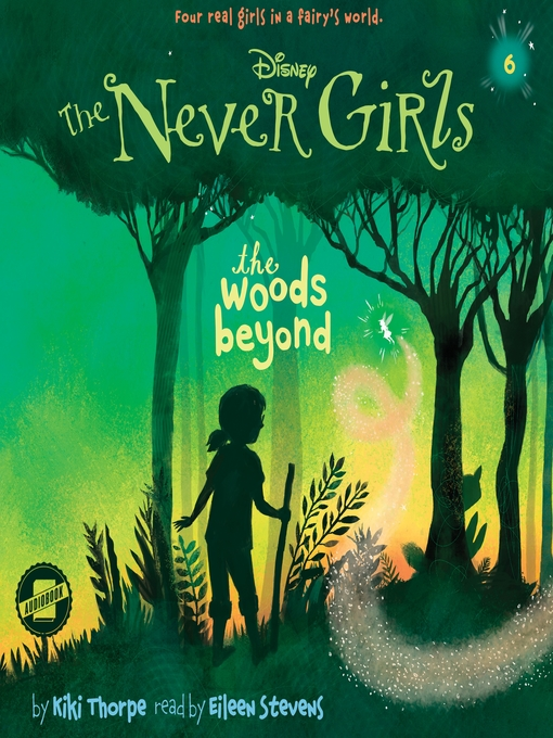 Title details for The Woods Beyond by Kiki Thorpe - Available