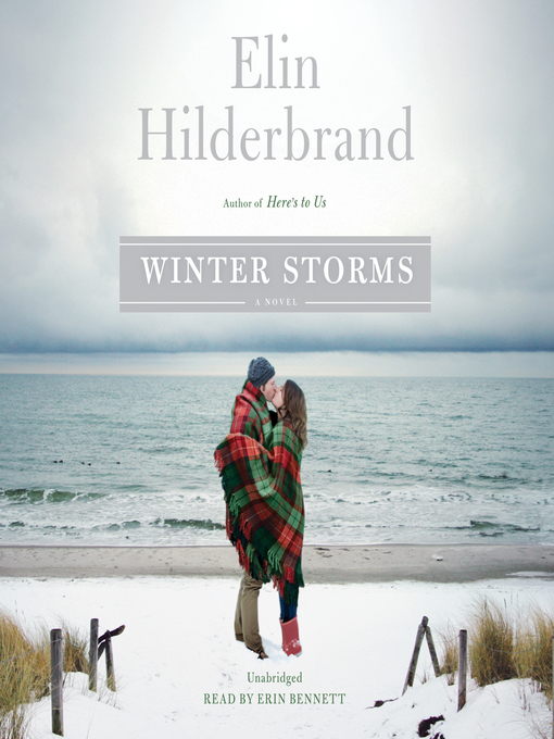Title details for Winter Storms by Elin Hilderbrand - Wait list