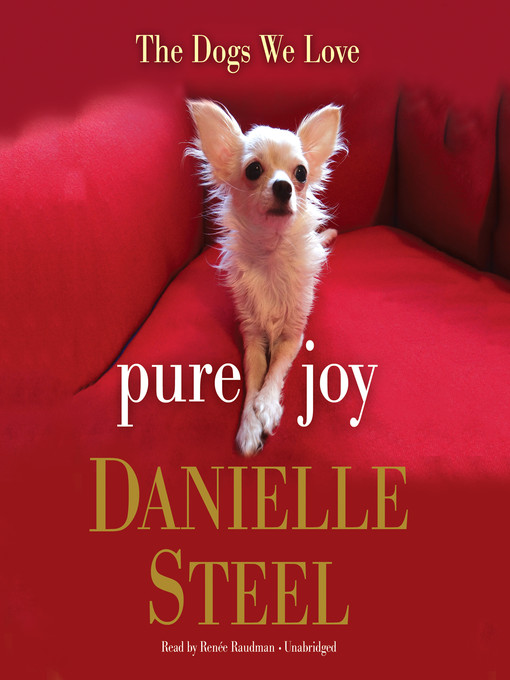 Title details for Pure Joy by Danielle Steel - Available