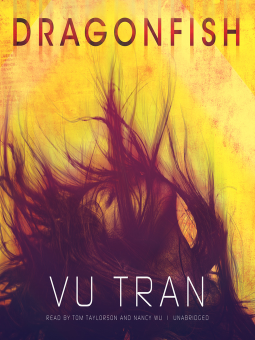 Cover of Dragonfish