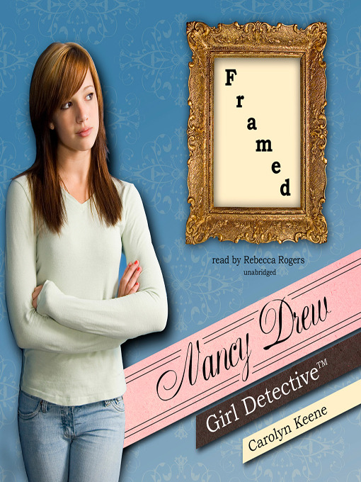 Title details for Framed by Carolyn Keene - Wait list