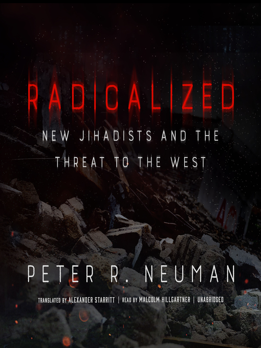 Title details for Radicalized by Peter R. - Wait list