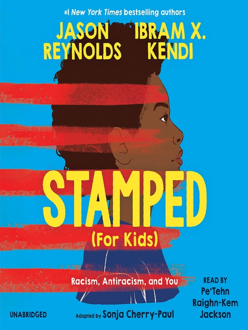 Title details for Stamped (For Kids) by Ibram X. Kendi - Wait list