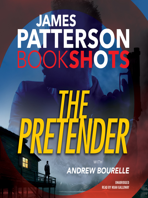 Title details for The Pretender by James Patterson - Wait list