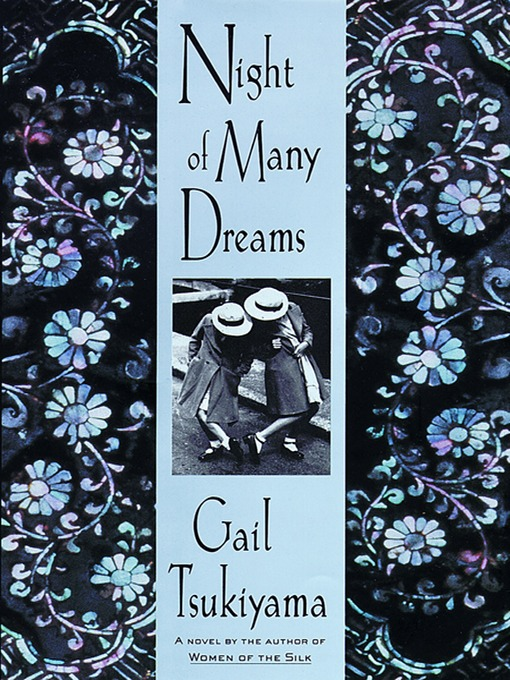 Title details for Night of Many Dreams by Gail Tsukiyama - Wait list